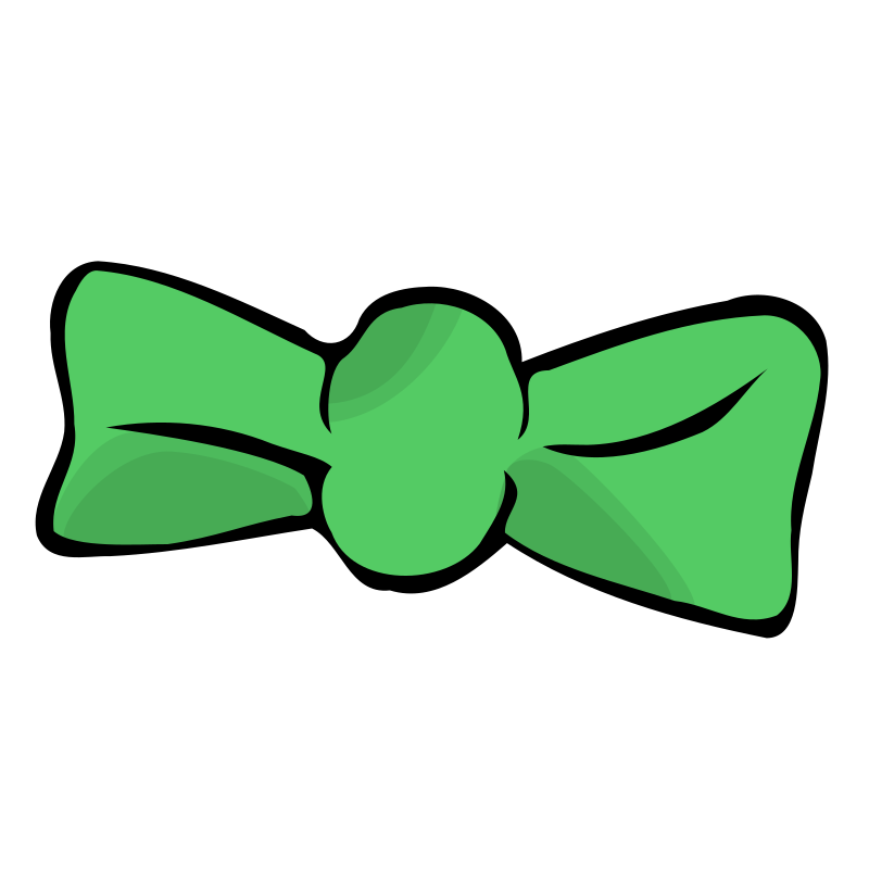clipart bow tie - photo #17