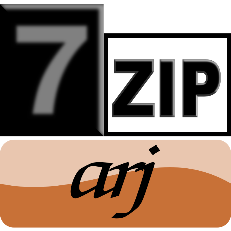 7zipClassic-arj by kg - 7-Zip is a file archiver with a high compression ratio and 7-Zip is open source software that supports (reads and writes) many poplar archive formats (zip, rar, 7zip, iso). The current recommended version is 7-Zip 9.22 beta.