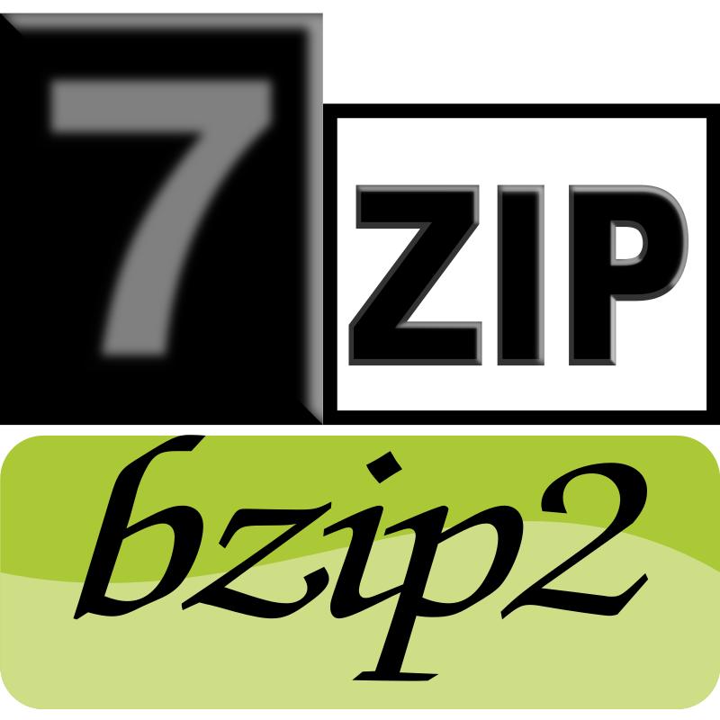 7zipClassic-bzip2 by kg - 7-Zip is a file archiver with a high compression ratio and 7-Zip is open source software that supports (reads and writes) many poplar archive formats (zip, rar, 7zip, iso). The current recommended version is 7-Zip 9.22 beta.