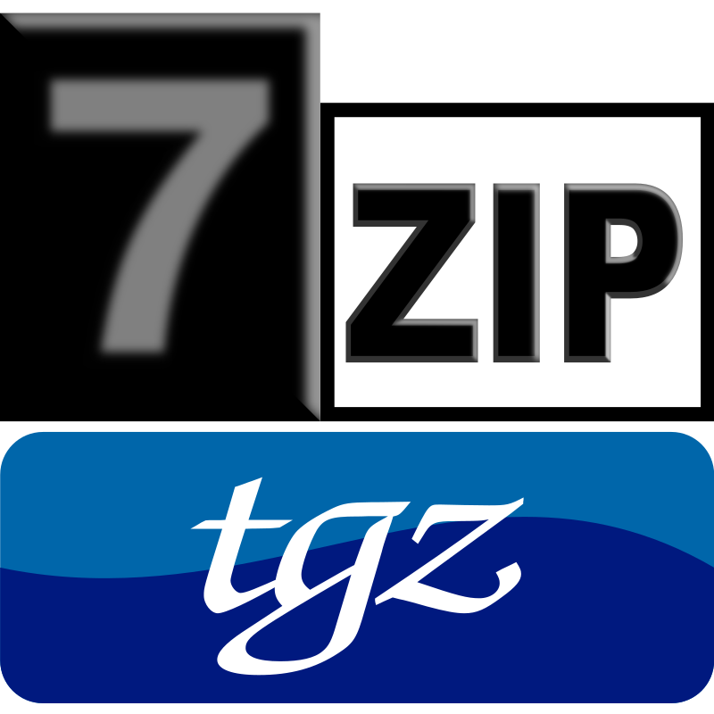 7zipClassic-tgz by kg - 7-Zip is a file archiver with a high compression ratio and 7-Zip is open sourc