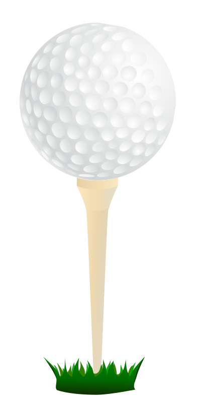 Golf by gnokii - golf equipment
