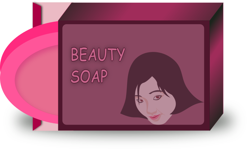 Beauty Soap by gsagri04
