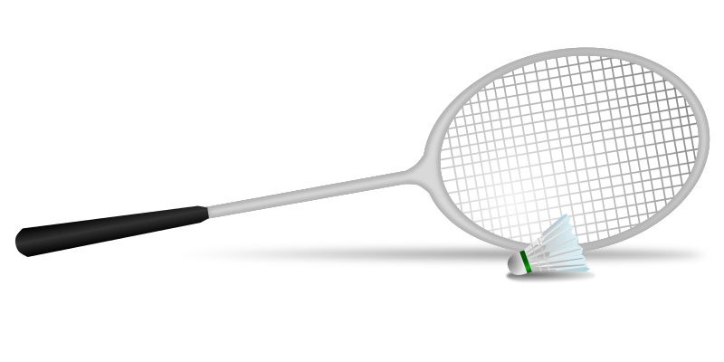 Badminton by gnokii - badminton equipment