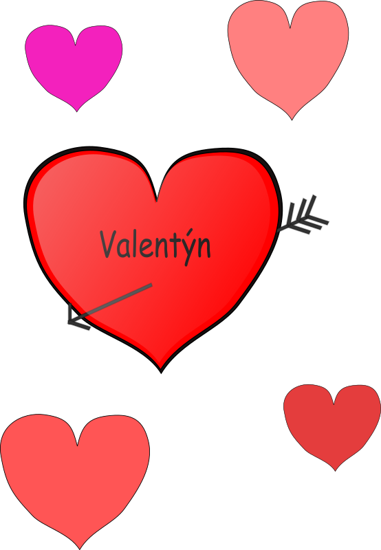 Valentinas Day by Machovka -