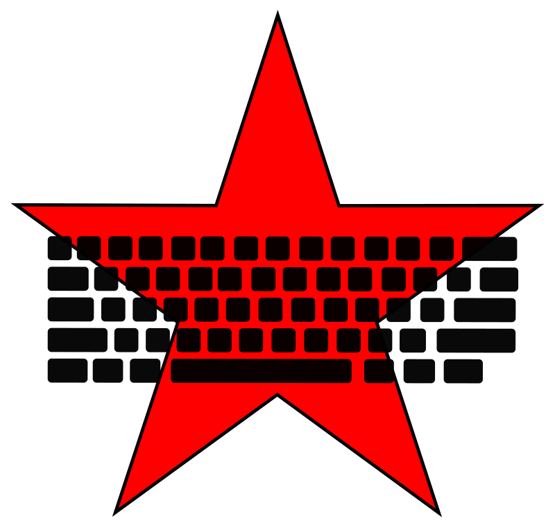 computer communist by worker -