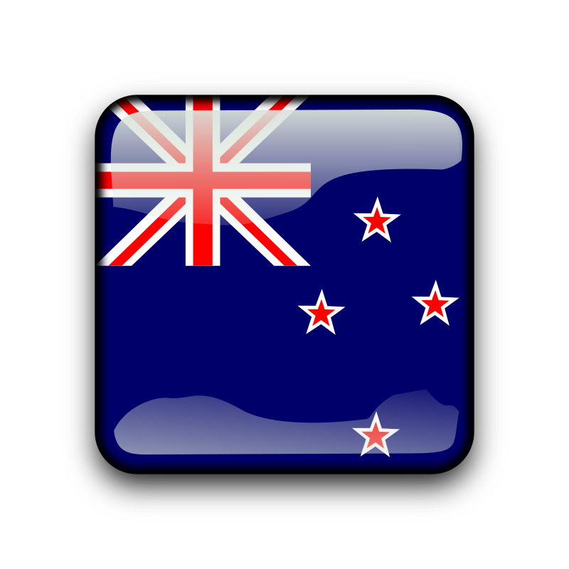 nz by koppi - country flag buttons (with ISO-3166-1 naming convention)