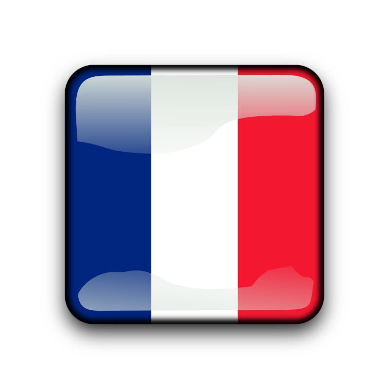 Mayotte - yt by koppi - country flag buttons (with ISO-3166-1 naming convention)