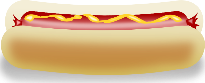 Hot Dog by studio_hades