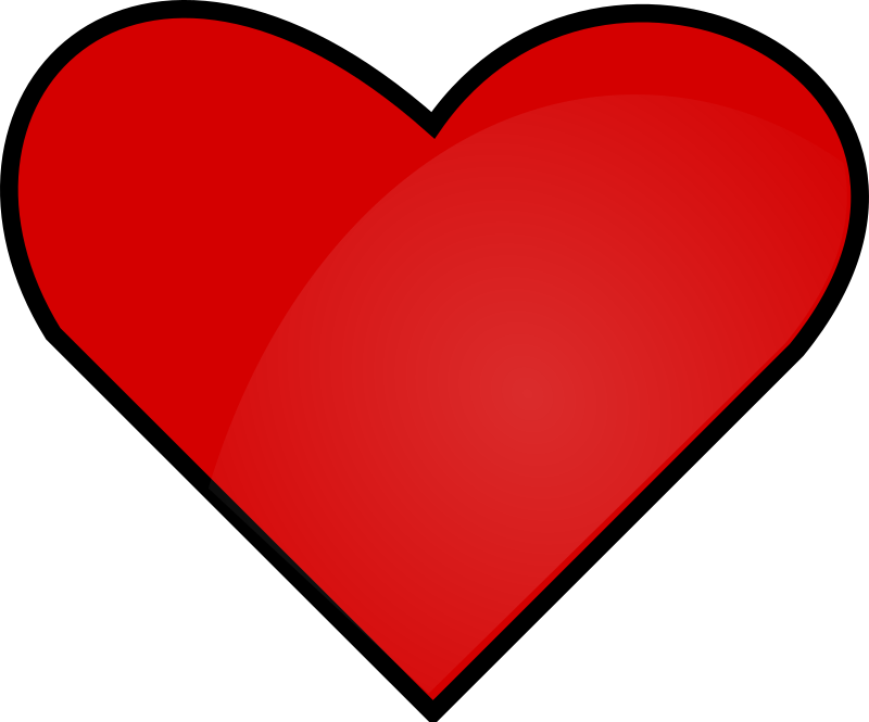Heart by kml - Heart icon.