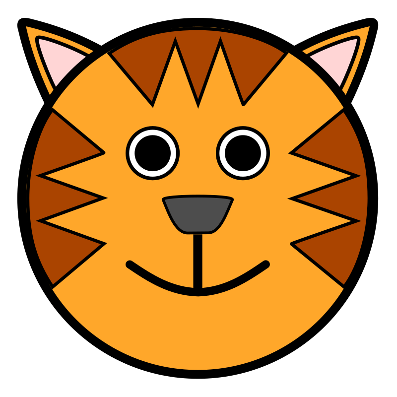 Tigre by Linuxien - Little tiger of the jungle