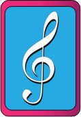 music lesson symbol by sinan