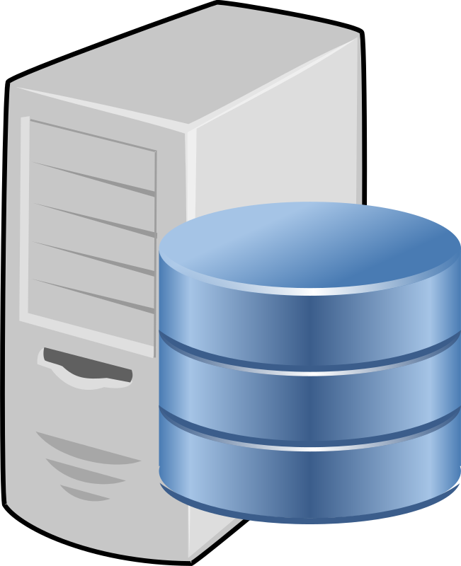 database server by lyte