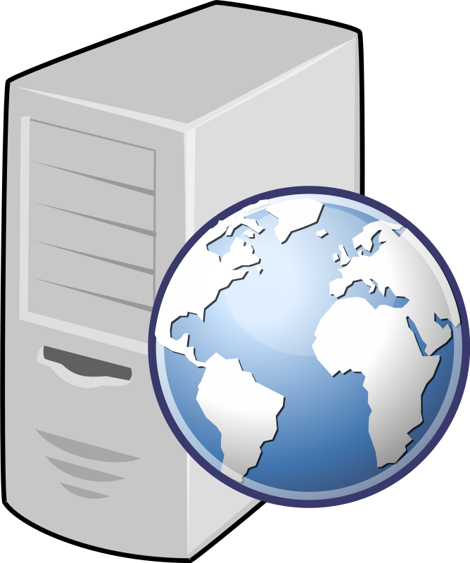 web server by lyte
