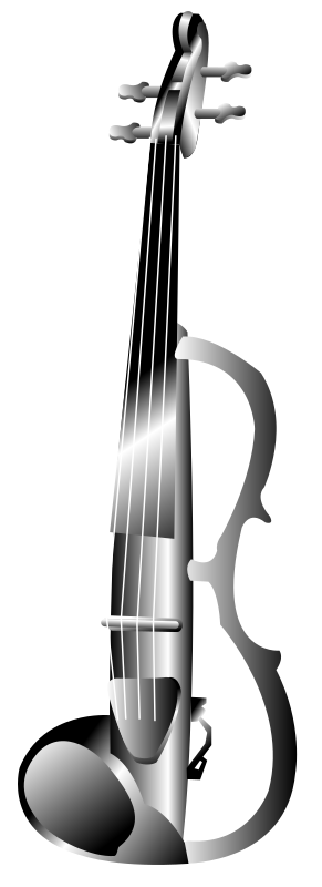 Electric Violin by capellan2000