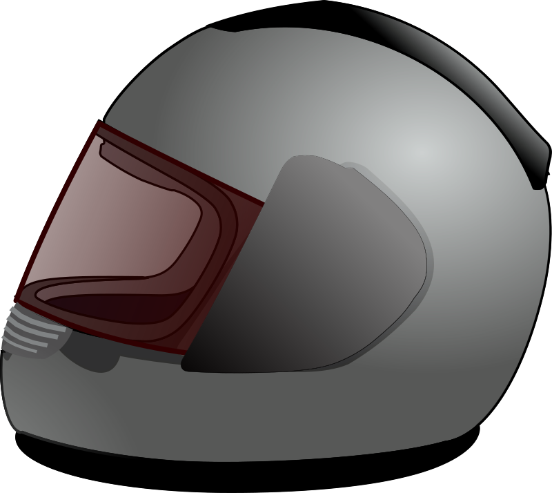 full-face helmet by picapica - helmet