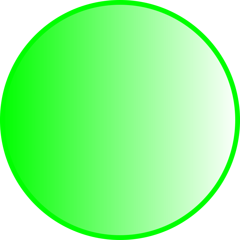 Green sphere by lpenz - green sphere