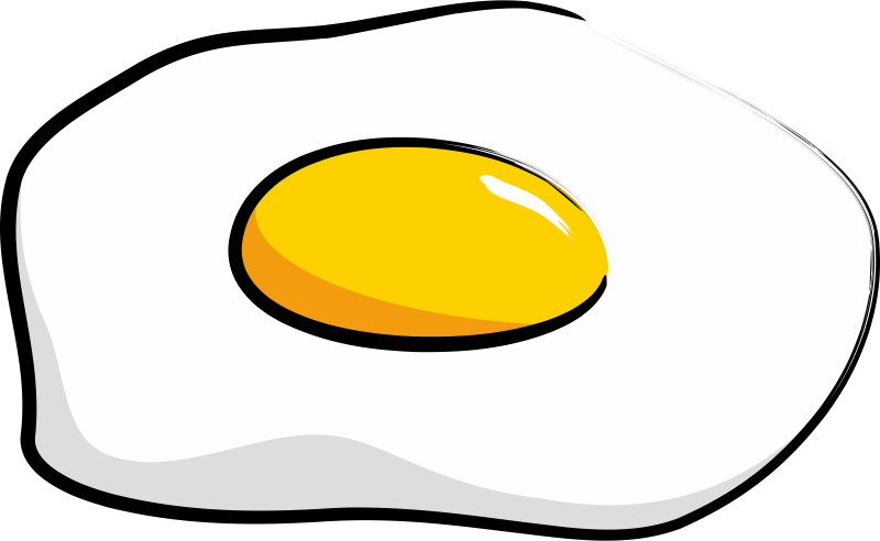 egg by hermit