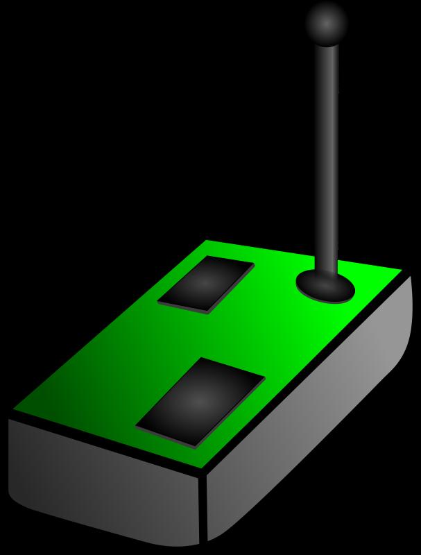 Wireless sensor image