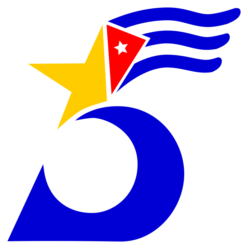 Free the Cuban Five by worker