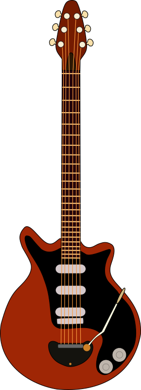 Red Special by Piemaster