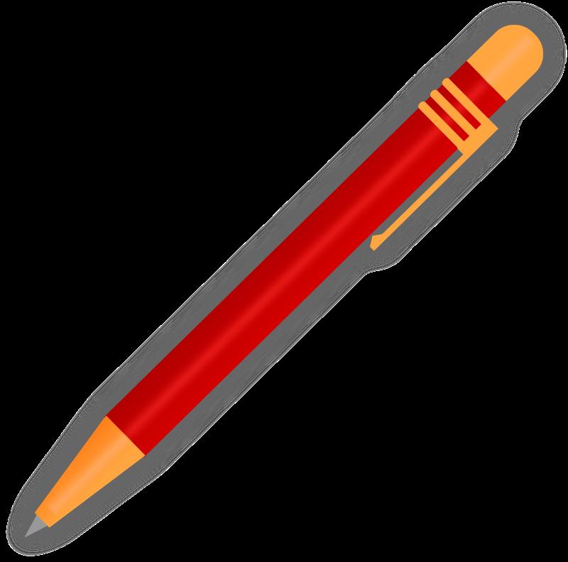 Clipart Pen | www.imgkid.com - The Image Kid Has It!