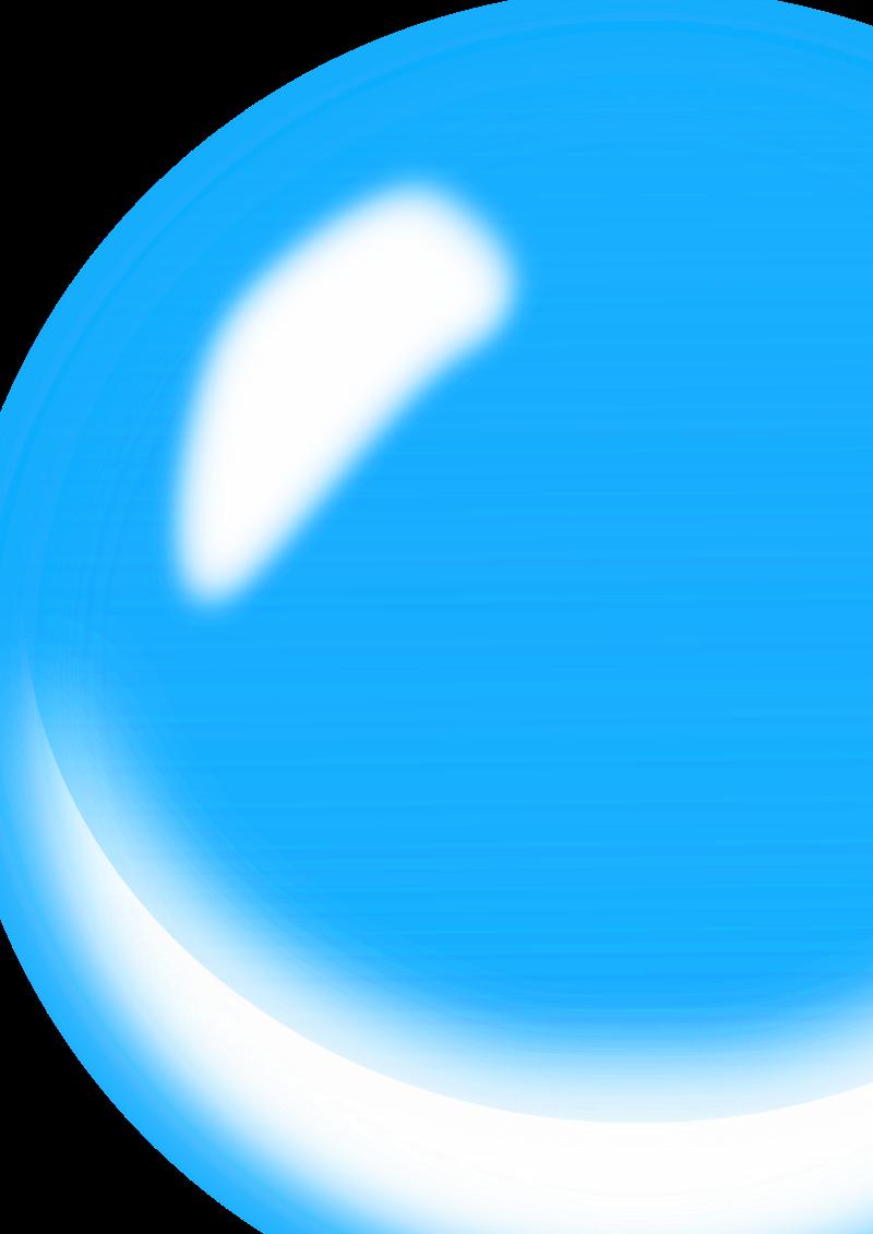 Clipart - Bubble