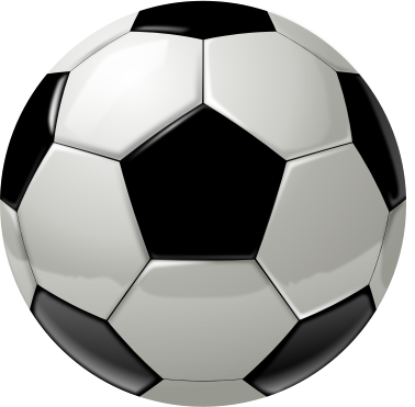 RealSoccer ns by rduris - soccer ball without shadow