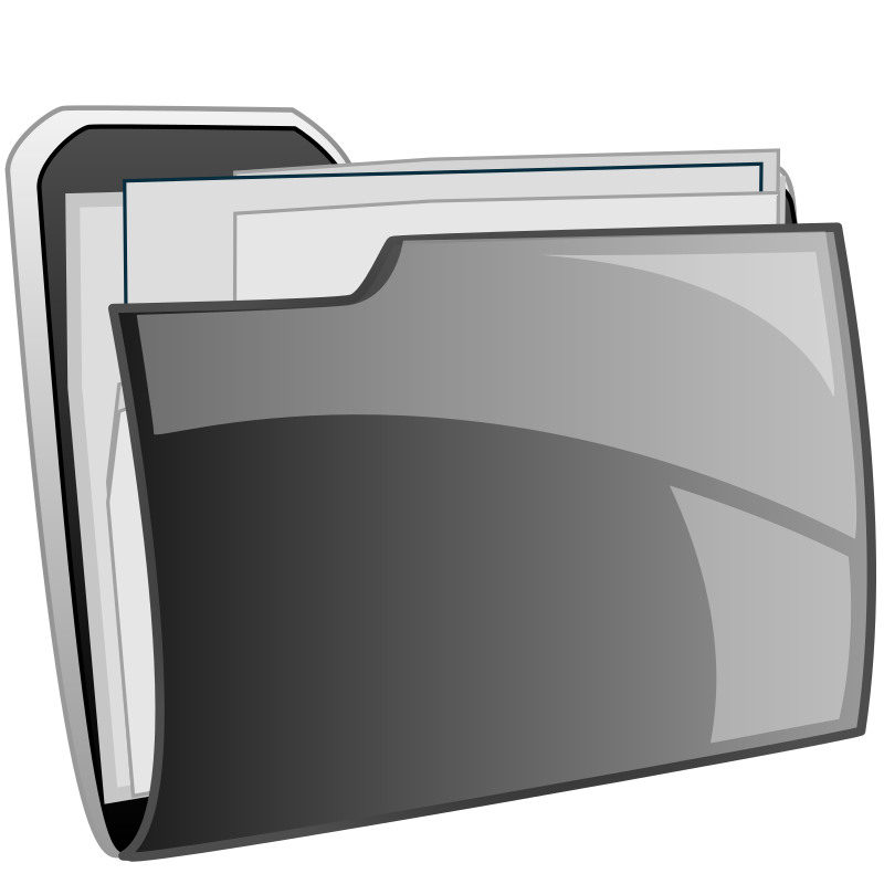 home folder by ilnanny - home folder icon