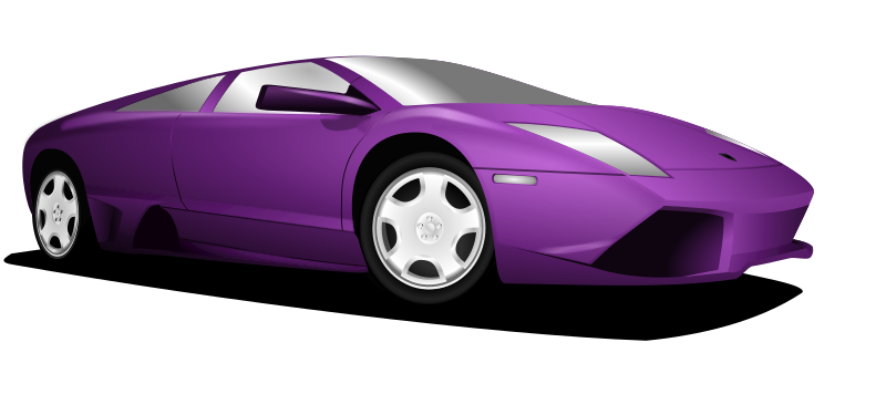 Car automobilis by Keistutis - Car automobilis lamborghini