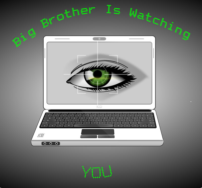 big brother by asrafil