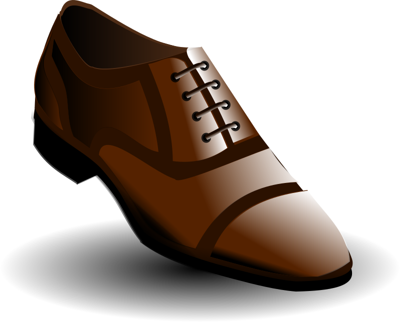 brown shoes by hatalar205 - brown shoes