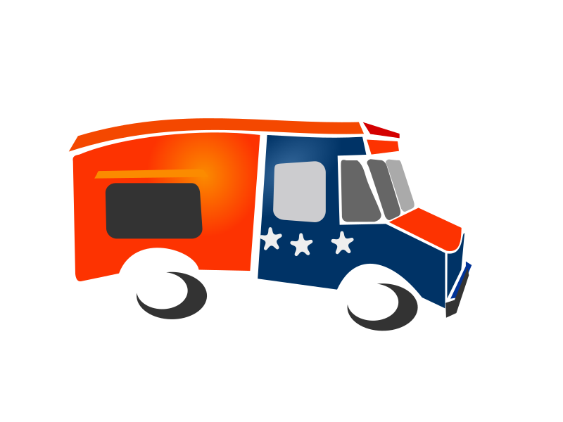 Map Command Svg Png Icon Free Download 303807: Food Truck