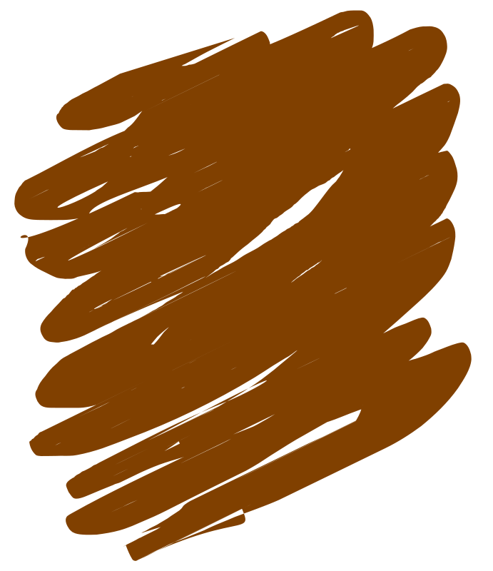 Clipart - Brown