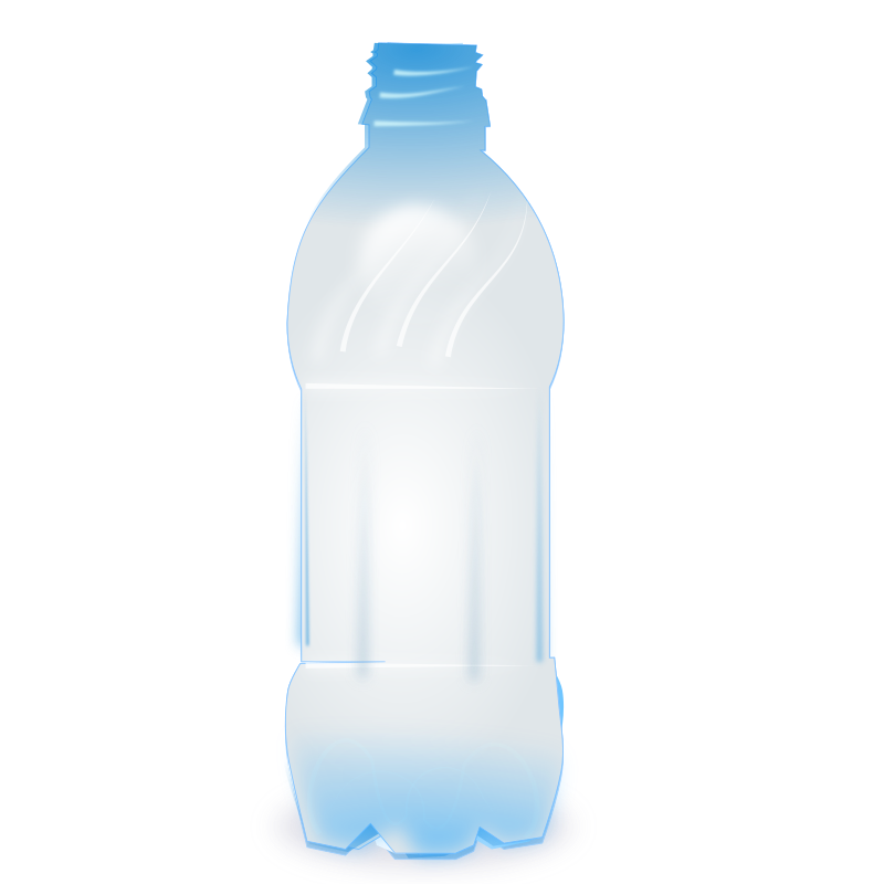 Pet bottle by netalloy - dedicated to world environment day WED  June 2012