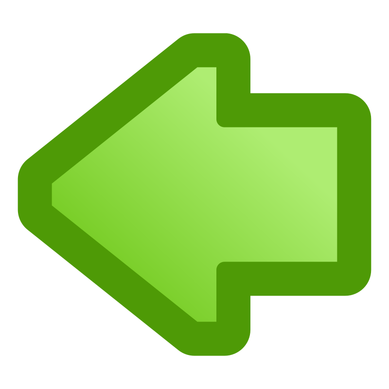 icon_arrow_left_green by jean_victor_balin