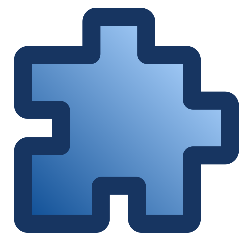 icon_puzzle_blue by jean_victor_balin