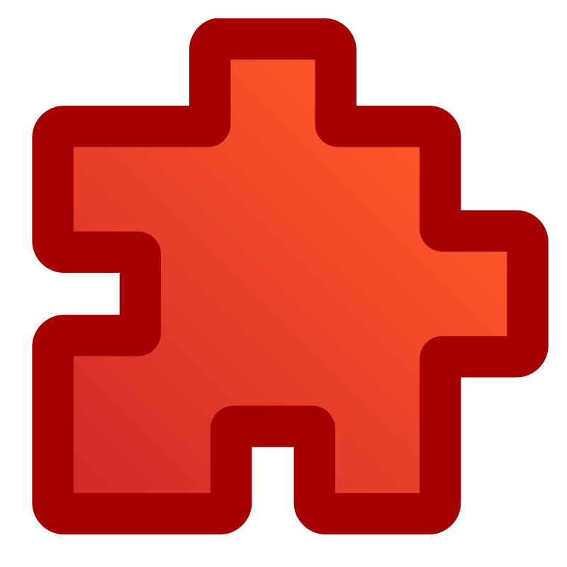 icon_puzzle_red by jean_victor_balin
