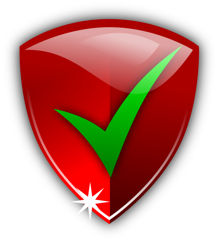 Security OK by diamonjohn - security icon
