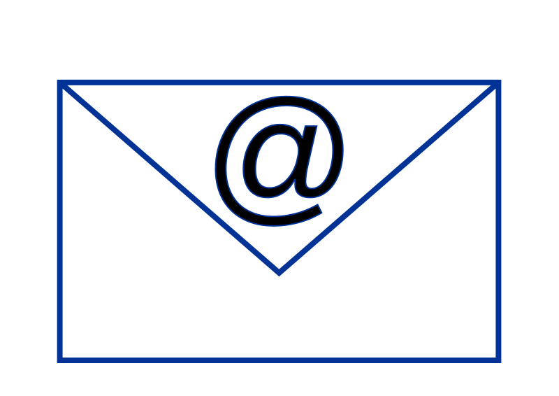 Email.Simple_7 by gezegen - email icon