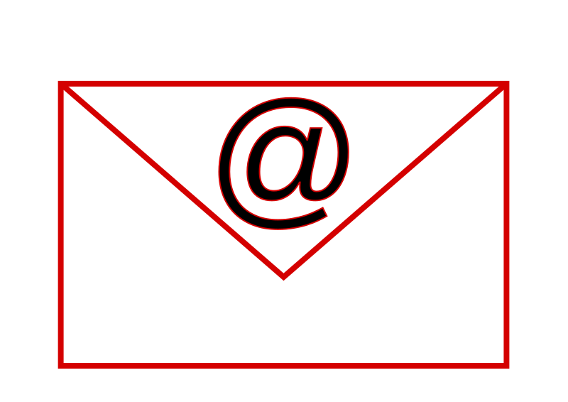 Email.Simple_11 by gezegen - email icon