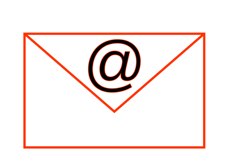 Email.Simple_12 by gezegen - email icon
