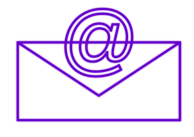 Email Rectangle_2 by gezegen - email icon