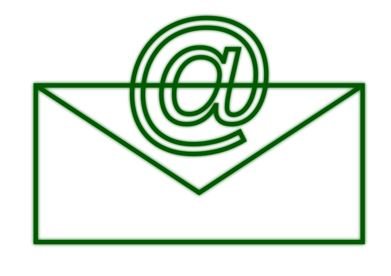 Email Rectangle_5 by gezegen - email icon