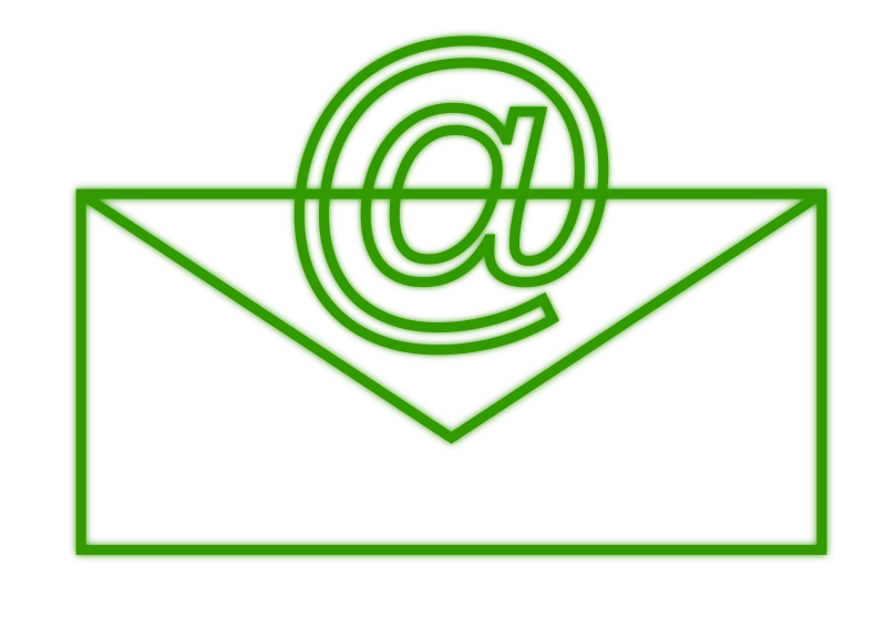 Email Rectangle_6 by gezegen - email icon