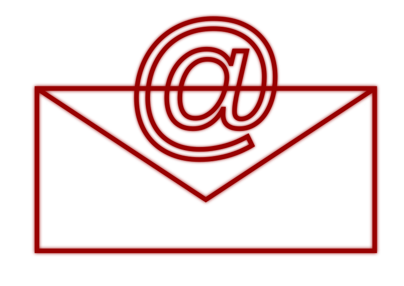 Email Rectangle_10 by gezegen - email icon
