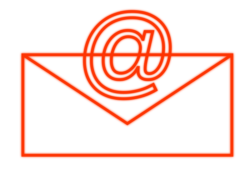 Clipart - Email Rectangle_13: https://openclipart.org/detail/170610/email-rectangle13