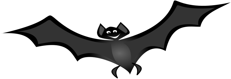 Bat 2 Remix by Merlin2525 - A slightly more horizontal and flattened version of Bat 1 remix.