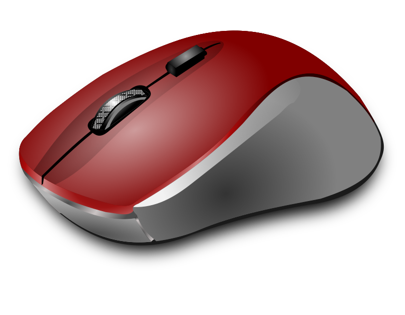 mouse (computer) by hatalar205
