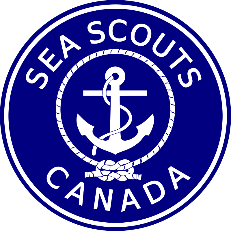 Sea Scouts Canada by kapn