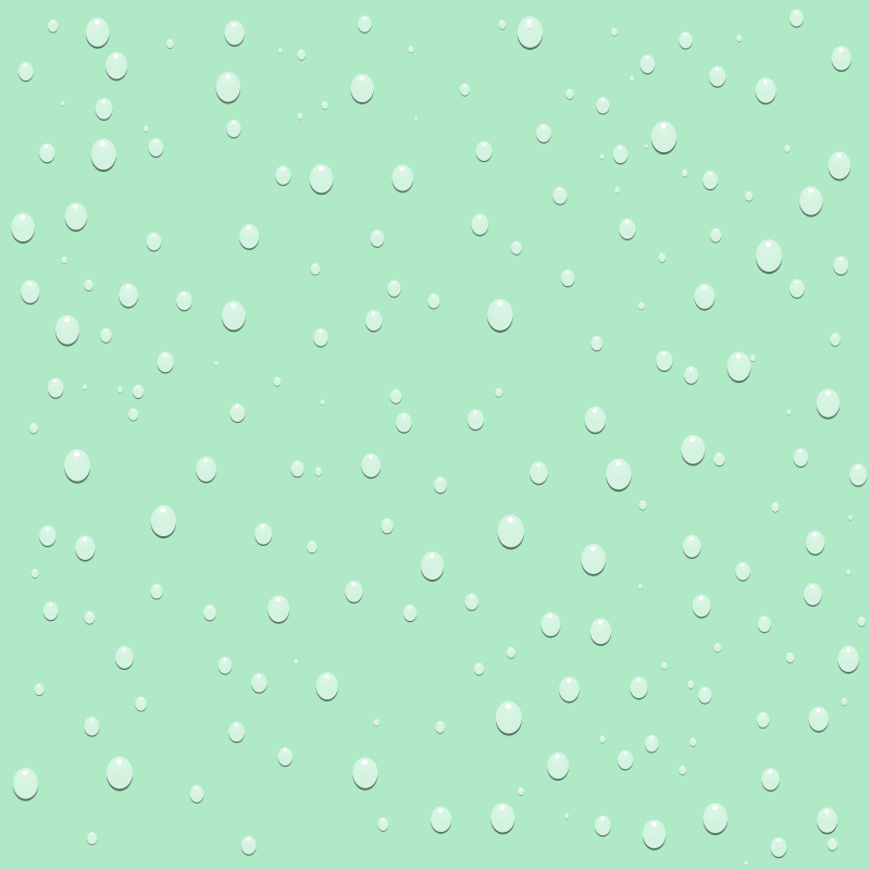 Background 2 by gustavorezende - A tileable water drops pattern.